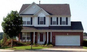 Nice Suburban Rental Home