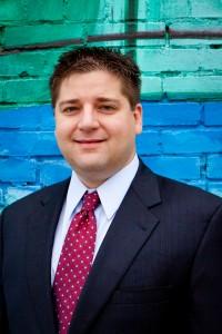 Mark C. Brown, Managing Broker, RDM Realty