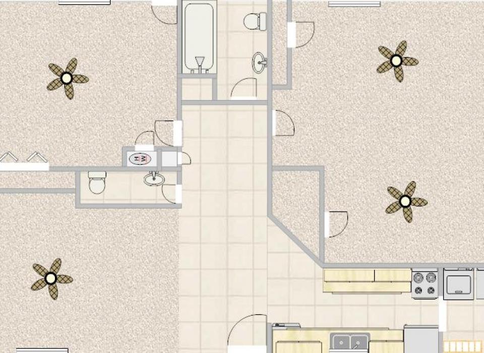 floorplan #5 old